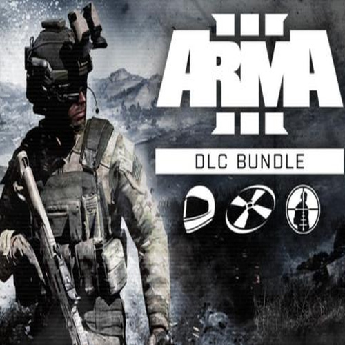 Buy Arma 3 DLC Bundle CD Key Compare Prices