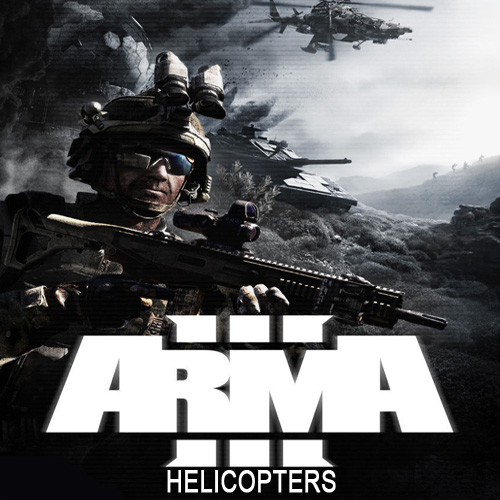 Buy Arma 3 Helicopters CD Key Compare Prices