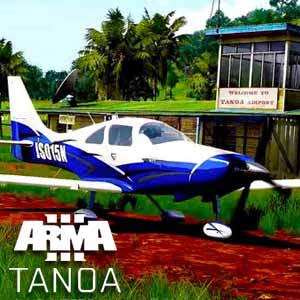 Buy Arma 3 Tanoa CD Key Compare Prices