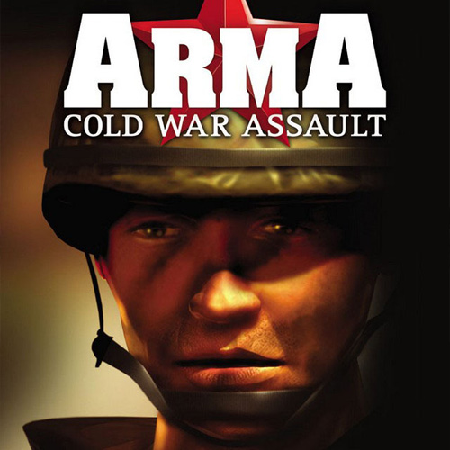 Buy ARMA Cold War Assault CD Key Compare Prices
