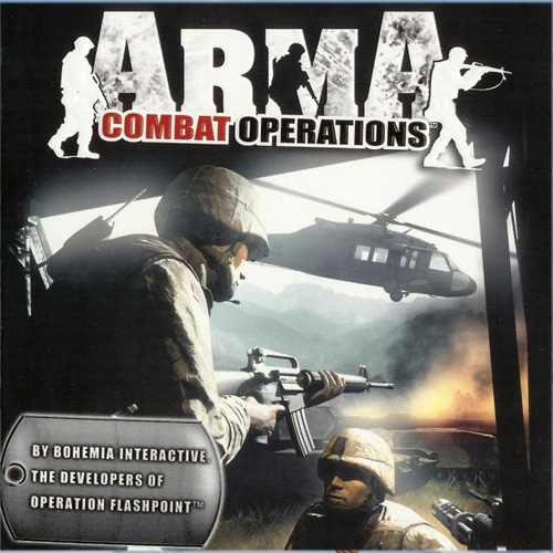 Buy ARMA Combat Operations CD Key Compare Prices