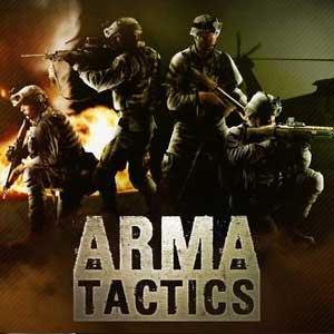 Buy Arma Tactics CD Key Compare Prices