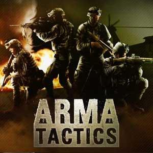 Buy Arma Tactics CD Key Compare Prices