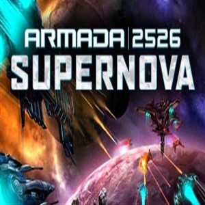 Buy Armada 2526 Supernova CD Key Compare Prices