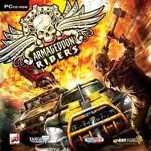 Armageddon Riders