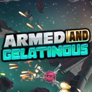 Buy Armed and Gelatinous CD Key Compare Prices