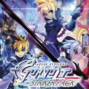 Buy Armed Blue Gunvolt Striker Pack Nintendo Switch Compare Prices