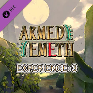 Armed Emeth Experience x3