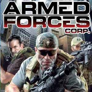 Buy Armed Forces Corp CD Key Compare Prices