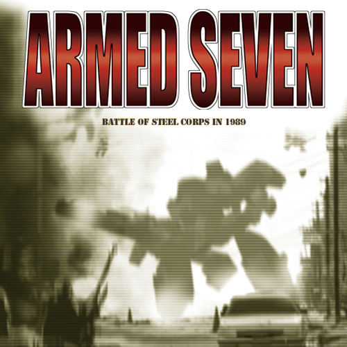Buy ARMED SEVEN CD Key Compare Prices