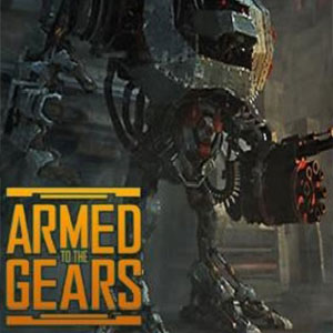 Buy Armed to the Gears CD Key Compare Prices