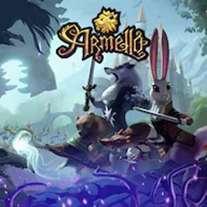 Buy Armello Xbox Series Compare Prices