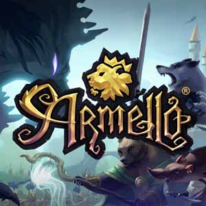 Buy Armello PS4 Game Code Compare Prices