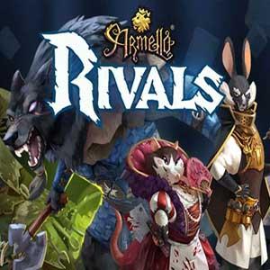 Armello Rivals