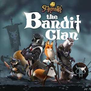 Armello The Bandit Clan