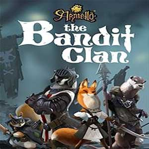 Buy Armello The Bandit Clan CD Key Compare Prices