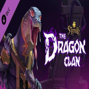 Armello The Dragon Clan