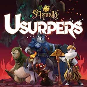 Armello Usurpers Hero Pack