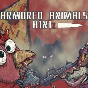 Buy Armored Animals H1N1z CD Key Compare Prices