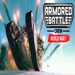 Armored Battle Crew World War 1 Tank Warfare and Crew Management Simulator