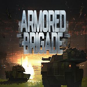 Buy Armored Brigade CD Key Compare Prices