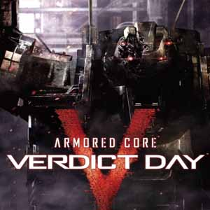 Buy Armored Core Verdict Day PS3 Game Code Compare Prices