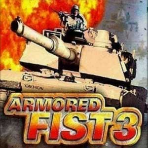 Buy Armored Fist 3 CD Key Compare Prices