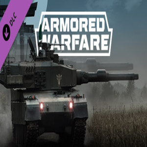 Armored Warfare BMPT Generals Pack
