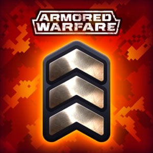 Armored Warfare Booster Pack Elite