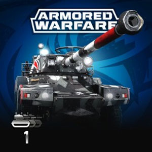 Buy Armored Warfare ERC-90 Shark Standard Pack PS4 Compare Prices