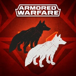 Armored Warfare Fox Decal Pack