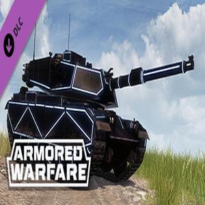 Armored Warfare M60 2000 NEON