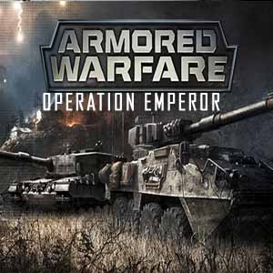 Armored Warfare Operation Emperor