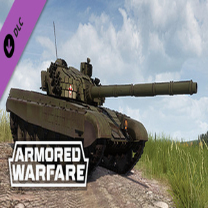 Armored Warfare T 72M2 Wilk
