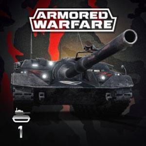 Armored Warfare Taifun 2 Claw Standard Pack