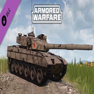 Armored Warfare Type 96B