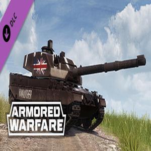 Armored Warfare Vickers Mk 7