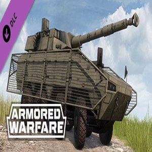 Armored Warfare WWO Wilk