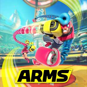 Buy ARMS Nintendo Switch Compare prices