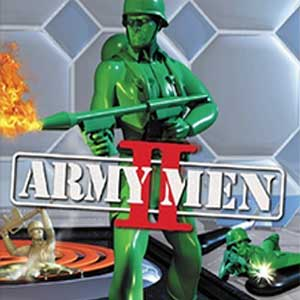 Buy Army Men 2 CD Key Compare Prices