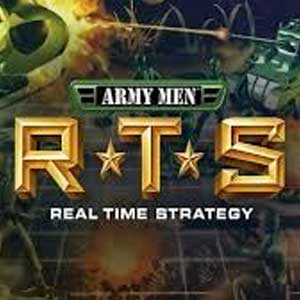 Buy Army Men CD Key Compare Prices