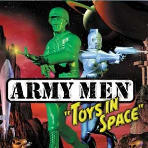 Buy Army Men Toys in Space CD Key Compare Prices