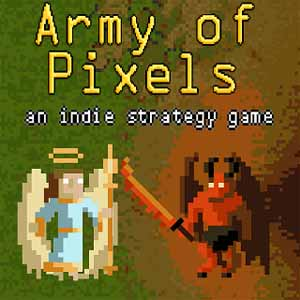 Buy Army of Pixels CD Key Compare Prices