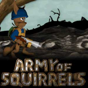 Buy Army of Squirrels CD Key Compare Prices