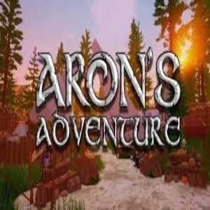 Buy Arons Adventure CD Key Compare Prices