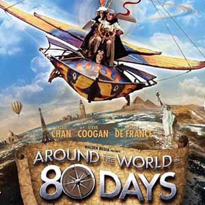 Buy Around The World In 80 Days CD Key Compare Prices