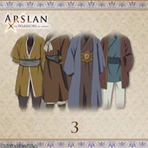 Buy ARSLAN Original Costumes 3 Xbox One Compare Prices