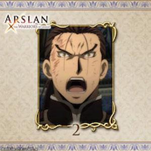 ARSLAN Scenario Set 2