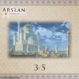 ARSLAN Scenario Set 3-5
