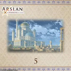 ARSLAN Scenario Set 5
